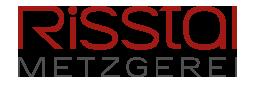 Logo_Risstal_Metzgerei
